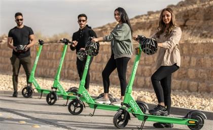 Saudi Micromobility Startup Gazal Raises $2 Million Seed Investment