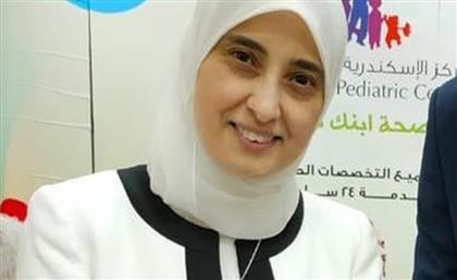 Egypt's Nihal Shakankiry Among Top 100 Women in Ophthalmology
