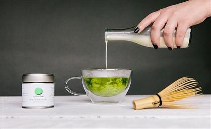 Cairo's Best 8 Brands for Matcha Tea
