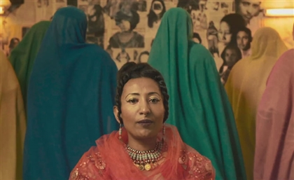 Alsarah & the Nubatones Pay Respect to Sudanese Resistance in Men Ana