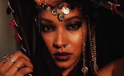 Afro-Nubian Heritage Meets Western Sounds in Zanib's Desert Season EP