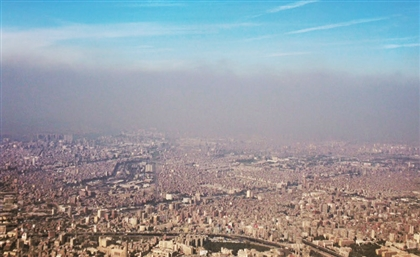 IBRD to Loan USD 200 Million to Help Egypt Fight Air Pollution