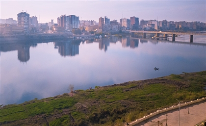 Nile Corniche in Sohag is Getting a EGP 75 Million Glow-Up