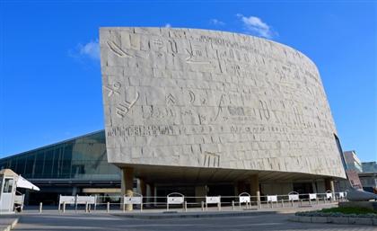 Bibliotheca Alexandrina Introduces Hieroglyphics Class for Teachers