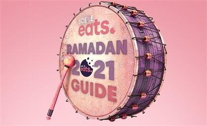 The SceneEats Ramadan 2021 Guide