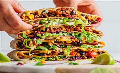 Shawerma Meets Taco Bell's Iconic Crunchwrap Supreme in TikTok Recipe