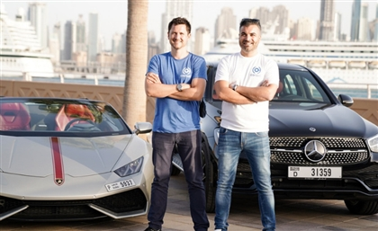 UAE-Based Carasti Raises $3 Million in Pre-Series A Round
