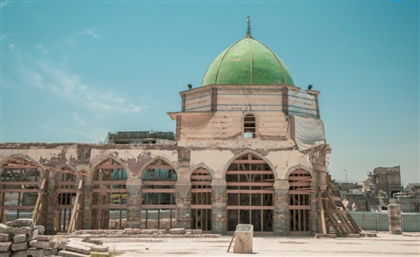 Egyptian Architects Win UNESCO Bid to Rebuild Iraq's Al-Nouri Mosque