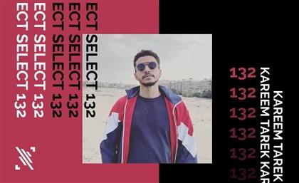 Select 132: Mixed by Kareem Tarek