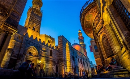 Cervantes Institute Hosts Ramadan Nights at Cairo's Heritage Sites