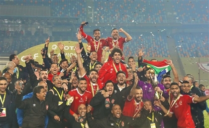 Al Ahly is Building a New Football Stadium in Cairo