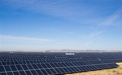 Kom Ombo Solar Power Plant Receives USD 114 Million in Funding