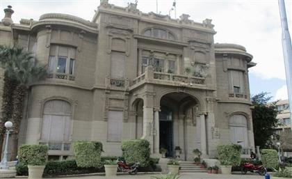 Ain Shams University Electronic Hospital Accredited by American URAC