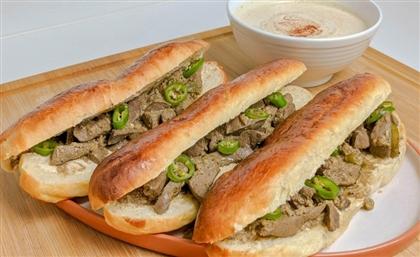 Wa7wa7 Is Where Seafood & Kebda Sandwiches Reign Supreme