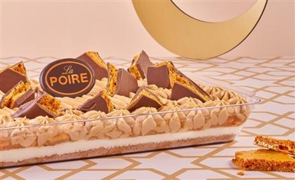 La Poire Are Comin' Thru With 4 New Delish Desserts This Ramadan