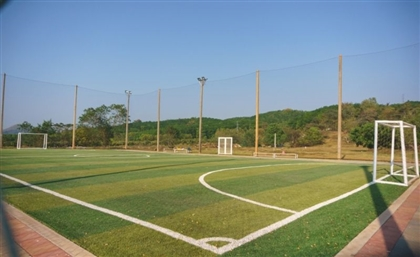 EGP 4 Million Sports Fields to be Built in North Sinai