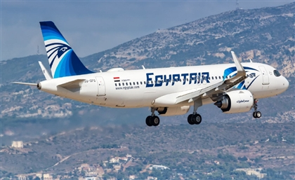 EgyptAir Suspends Flights to Oman