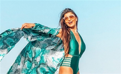 Kaftans & Cute Cover Ups for a Stylish Summer