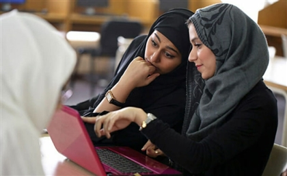UN'S WFP and NCW Plan Training Courses Upper-Egyptian Women