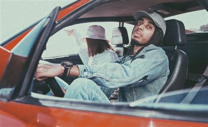 Sudanese Rapper Beykay Drops Newest Single 'HEIGHTS'