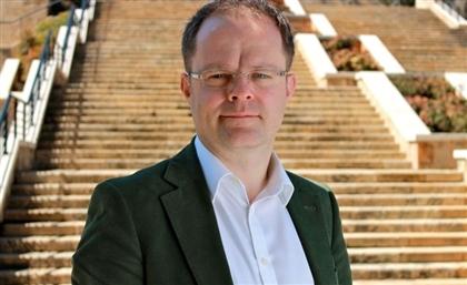 Egypt Will Welcome New UK Ambassador Gareth Bayley in September