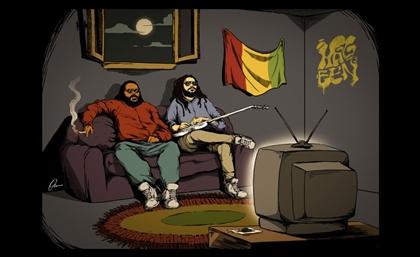 Hageen Hits 'Marijuana' With a Revamp in 'Marijuana Vol 2'