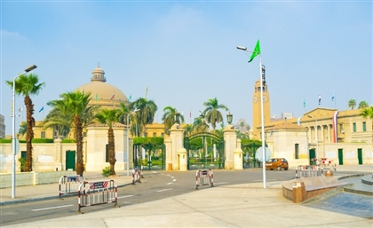 Cairo University to Establish First National Programme for Environment