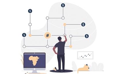 Egyptian Fintech MoneyHash Raises Six-Figure Funding to Develop API