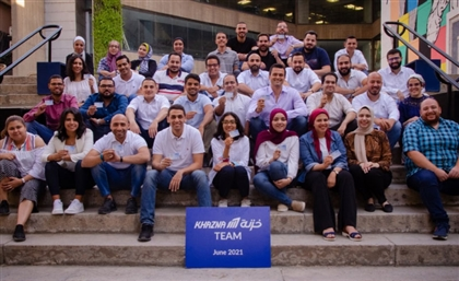 Egyptian Fintech Khazna to Launch New Prepaid Card for Employees