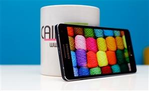 Samsung A5 - #NotTheNorm