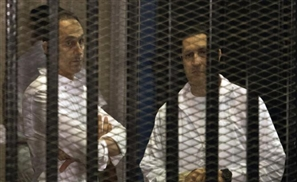 Breaking: Alaa and Gamal Mubarak Released from Prison