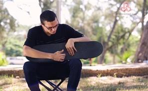 Skateimpact Releasing First Ever Arabic Tricks & Tips Video