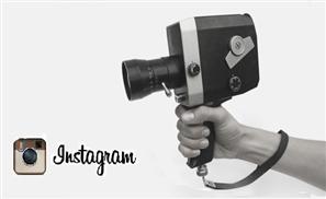 Instagram Video Feature