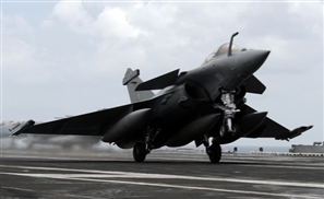 Egypt to Spend 6 Billion Euros on French Rafale Fighter Jets