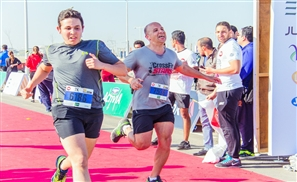 Cairo Runners Invites You to Run in Rome