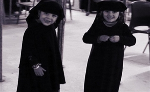Cutest in the Caliphate? Check Out ISIS Kids' Clothing Range