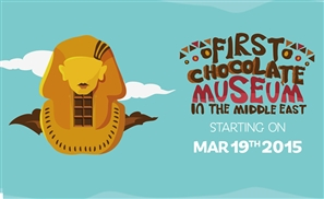 Cairo's First Chocolate Museum
