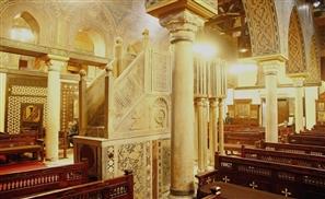 Old Cairo: the Capital of Faith