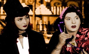 10 Old Arabic Movies Get a Technicolor Makeover