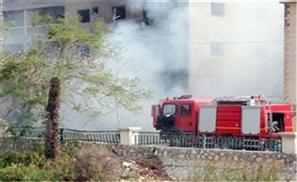 Bombs Explode in Aswan & Cairo - 2 Killed, 14 Injured
