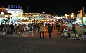 Sharm El Sheikh To Be Entirely Solar Powered In Three Months