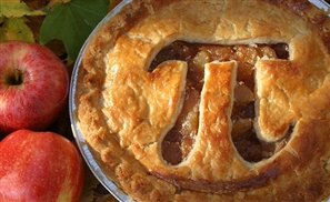 π-Day: Places in Cairo to Get Pie From All Over the World