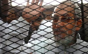 Top Muslim Brotherhood Leader Sentenced to Death