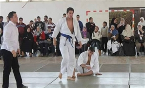Alexandrian Student Comes 3rd In Judo Competition, Wins 5 LE