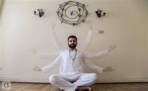Zen Space: An Inner Eye Opening Experience