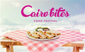 Cairo Bites is Back!