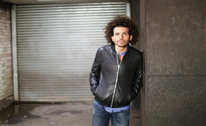 Omar Samra Tells All For Humans Of New York