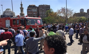 UPDATED: Explosion On May 15th Bridge Near Zamalak Exit