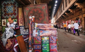 The Tentmakers of Cairo: Documenting a Dying Craft