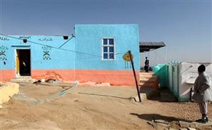 Mashrou' El Saada: How a Little Paint Can Go A Long Way